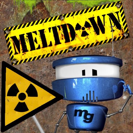 Meltdown - Radioactive Platformer