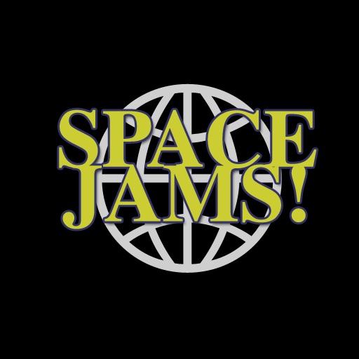 Space Jams!