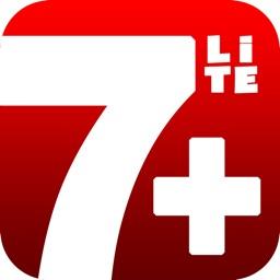 7+ Lite