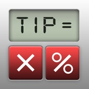 Easy Tip Calculator ✓ (free)