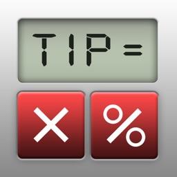 Easy Tip Calculator ✓ (free)