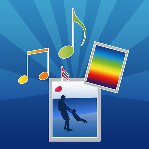 Fotoshow For iPad