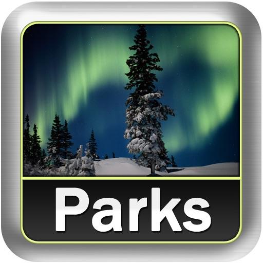 Canada Parks