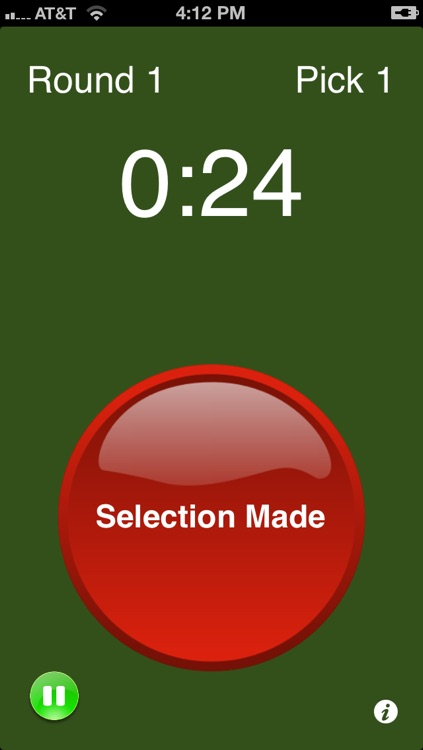 Draft Timer screenshot-2