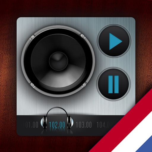 WR Netherlands Radios