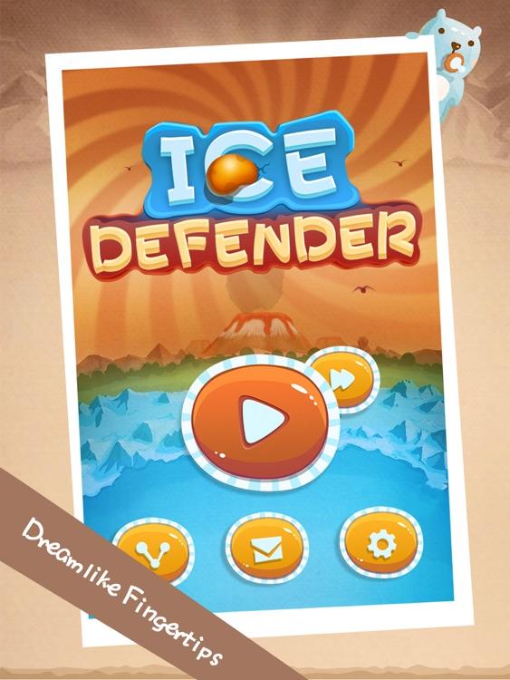 Ice Defenders HD