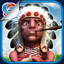 Pioneer Lands lite: western settlers strategy