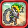 バイクゲーム無料 - iPhoneアプリ