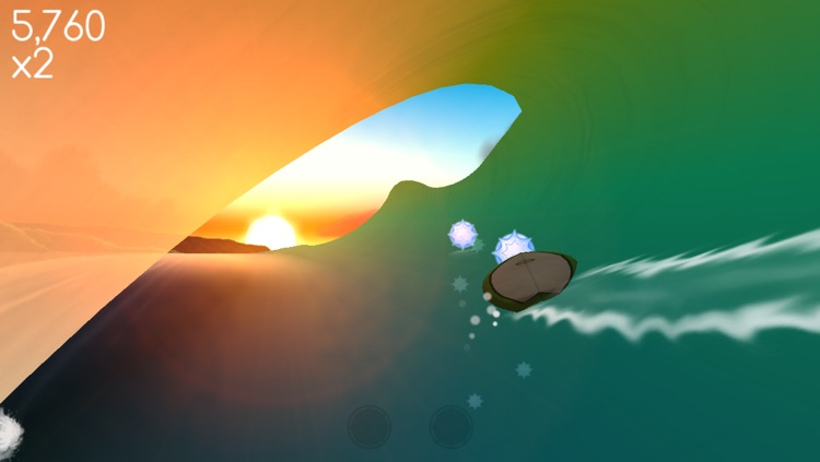 Infinite Surf screenshot-0