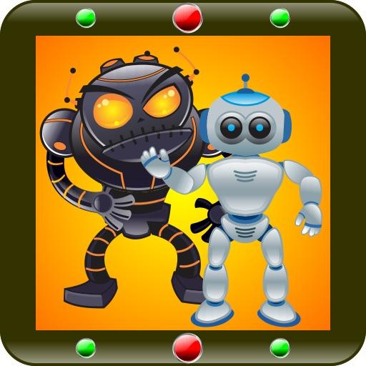 Robot Smasher