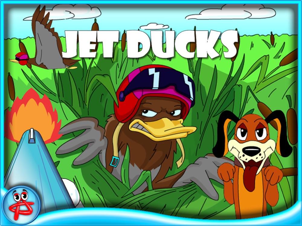 Jet Ducks HD: Free Shooting Game Cheat Codes