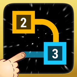 Space Dots Extreme Brain Gym App