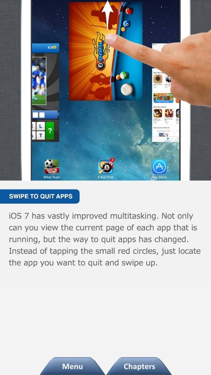 Secrets for iPad - Tips & Tricks screenshot-2