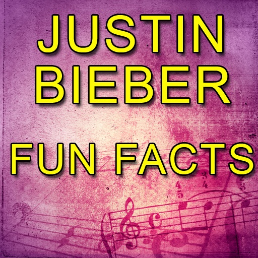 Justin Bieber Fun Facts