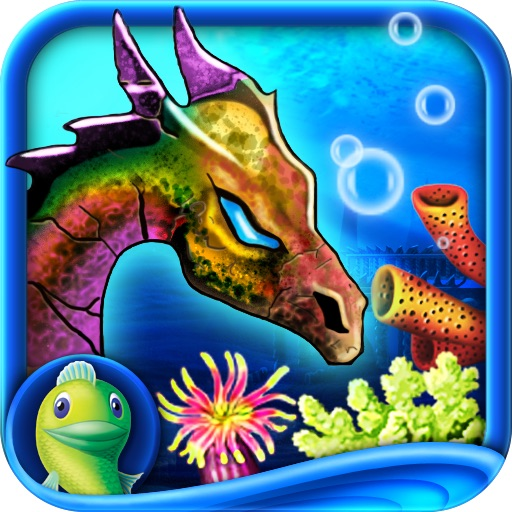 Lost in Reefs icon