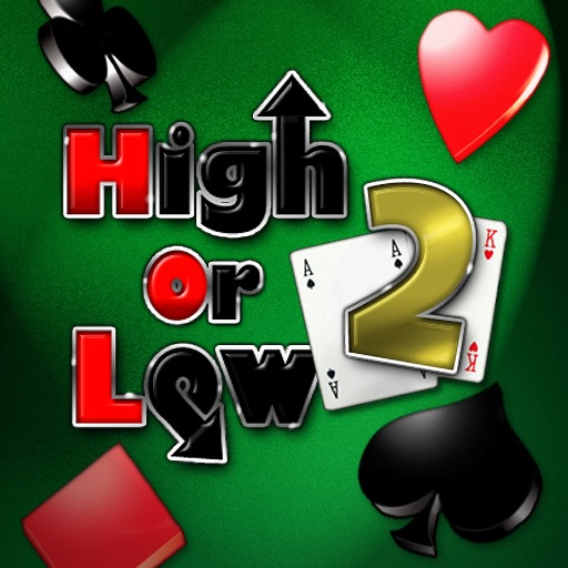 High Or Low 2 icon