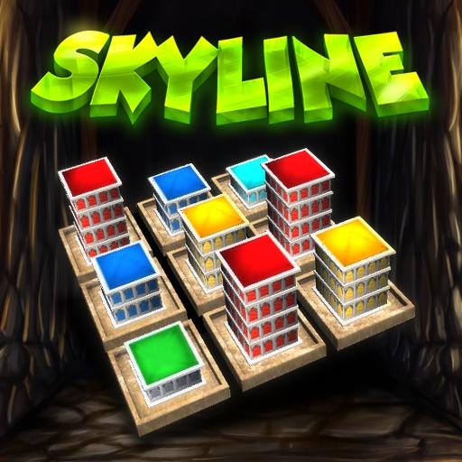 Reiner Knizia's City of Secrets Skyline Review