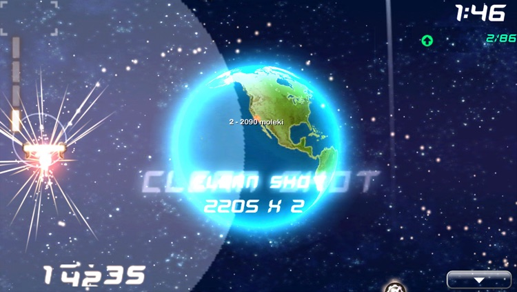 StarDunk - Online Basketball in Space screenshot-2