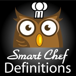 Smart Chef Cooking Definitions