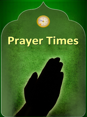 Prayer Times Standard Lite | App Price Drops
