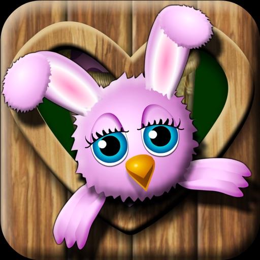 !HUNNY - cute action runner fun game iOS App