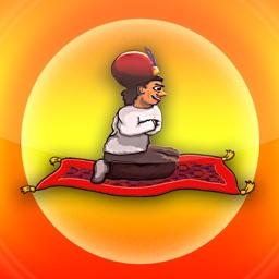 Magic Ride : Amal's Free Flying Carpet Adventure