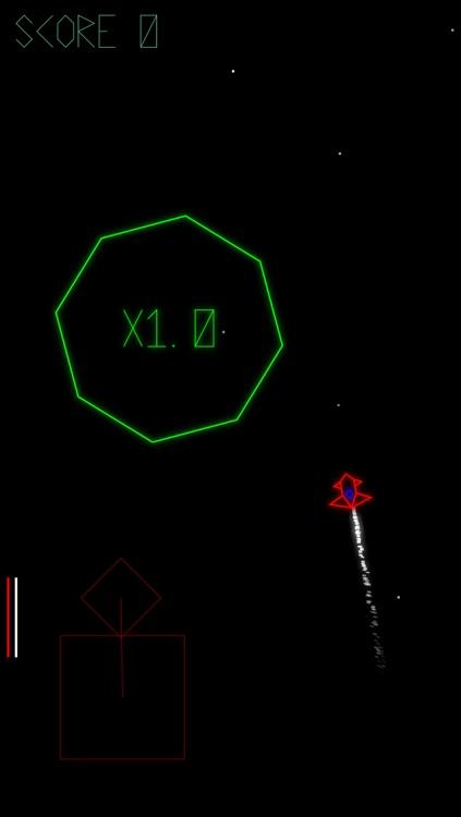 Vector Star Brawl screenshot-3