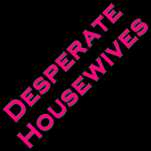 Desperate Housewives Trivia