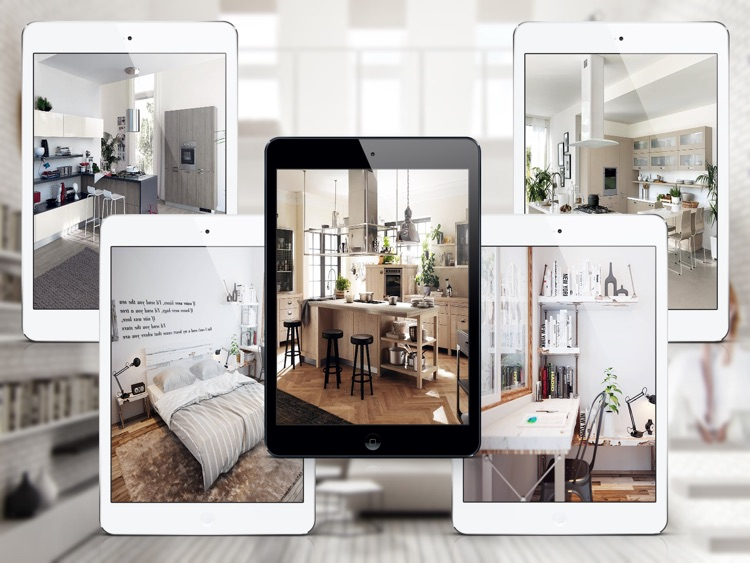 Home Design Ideas 2017 for iPad screenshot-3