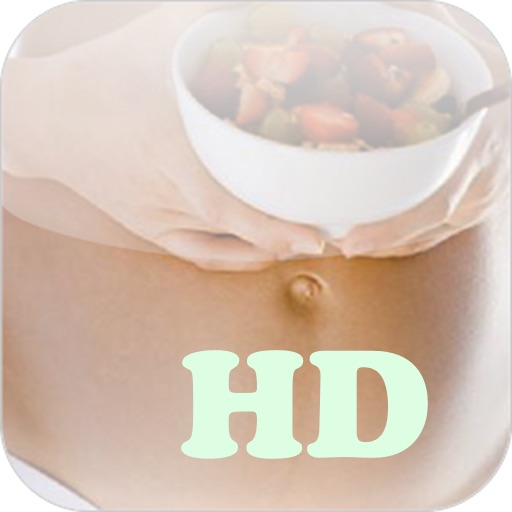 Pregnancy Estimates with Food Advices & Diets
