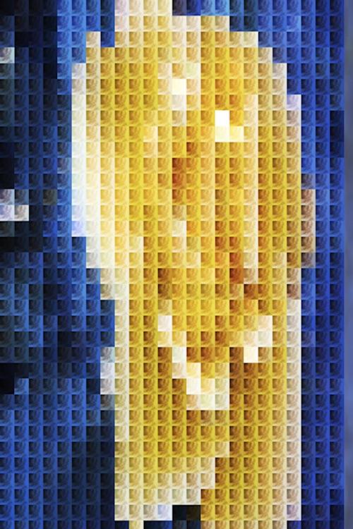 My Mosaic - Create Amazing Photo Mosaic screenshot-3