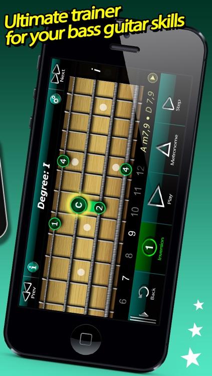 Arpeggio on Bass screenshot-4