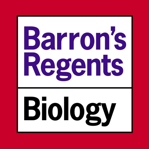 Barron's Regents Exams and Answers: Biology icon