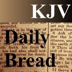Daily Bread KJV