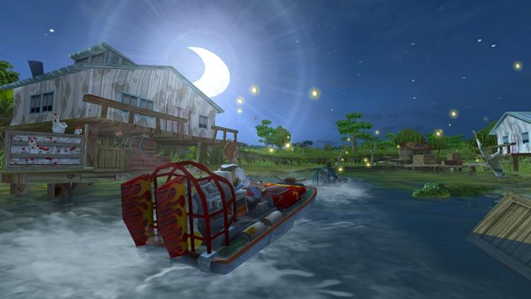 Shine Runner screenshot-3