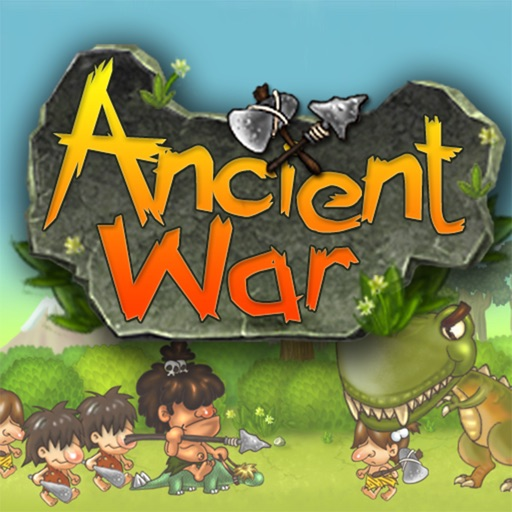 Ancient War icon