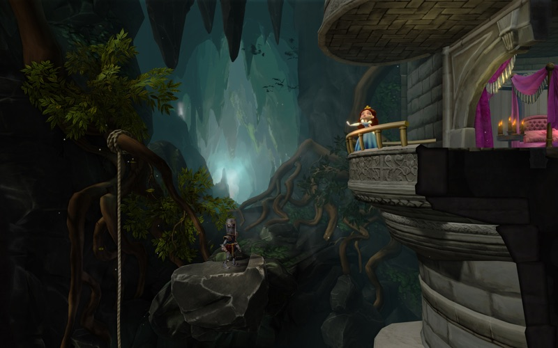 Cave Screenshot