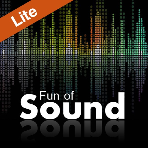 Fun of Sound HD Lite icon