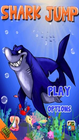Giochi di squalo gratis