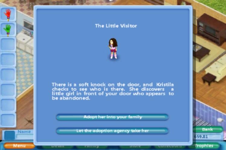 Virtual Families screenshot-3