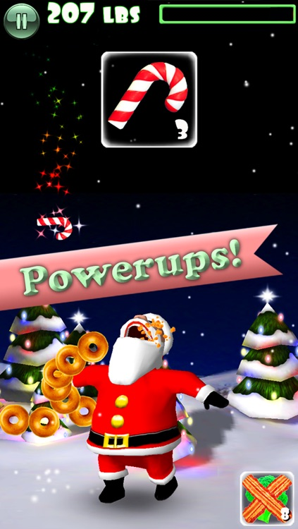 Hungry Santa screenshot-4