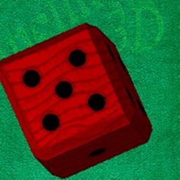 Inclined 3D Dice