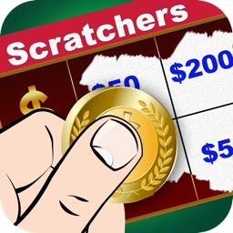 Lotto Super Duper Scratch - Lottery Ticket Scratchers