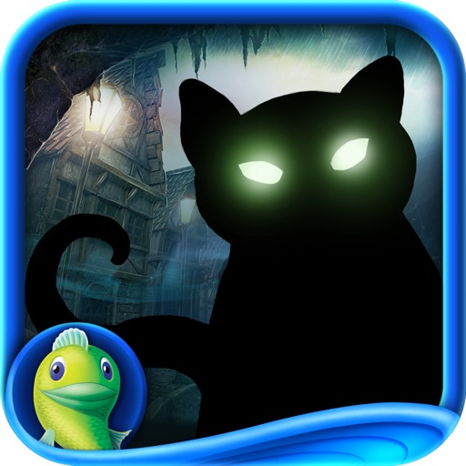 Ghost Towns: The Cats Of Ulthar Collector's Edition icon