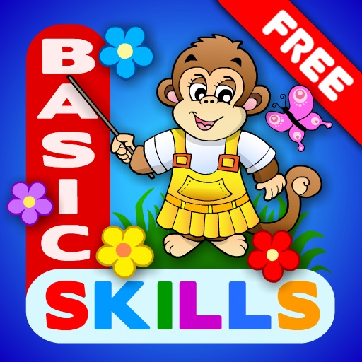 Abby - Basic Skills – Letters and Shadows HD Free