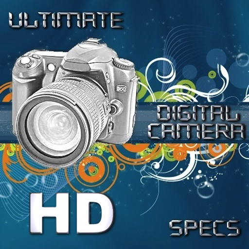 Ultimate Digital Camera Specs HD