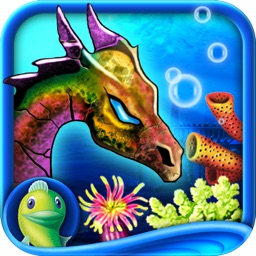 Lost in Reefs HD