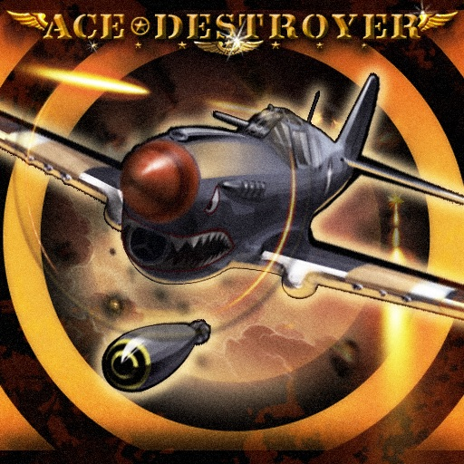 Ace Destroyer