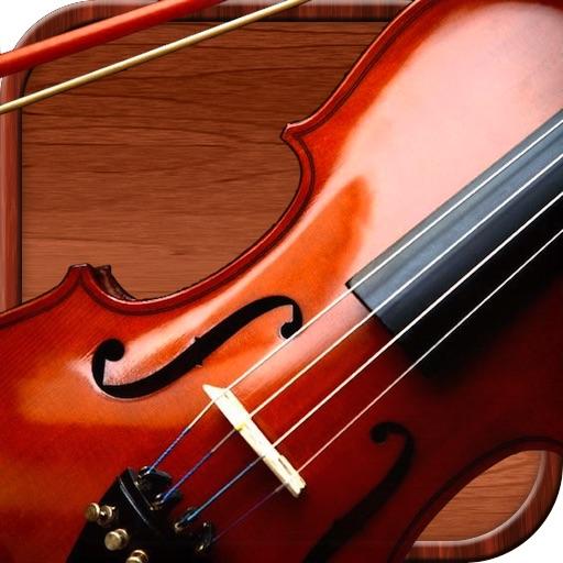 Violin Tuner+