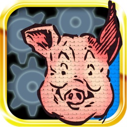 Three Little Pigs and the Secrets of a Popup Book